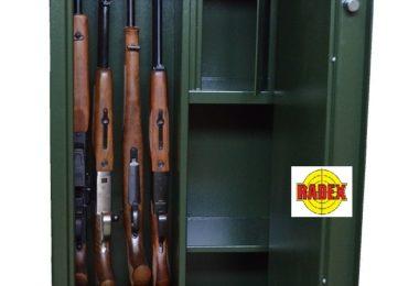 Sprzedam Szafa na broń myśliwską Novcan G3/S1/4 z certyfikatem S1. Zobacz ogłoszenia sprzedaży szaf na broń w swojej okolicy. Dodaj swoje ogłoszenie za darmo.