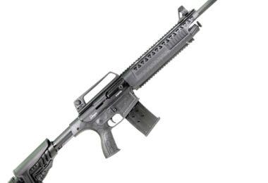 Sprzedam Sibergun D-Mare Black 12/76 strzelba samopowtarzalna. Zobacz ogłoszenia sprzedaży broni długiej centralnego zapłonu w swojej okolicy. Dodaj swoje ogłoszenie za darmo.